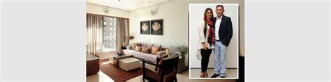 cricketer ajit agarkar s home where elegance meets warmth