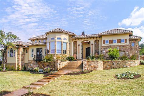 Ultra Luxurious Mediterranean House Plan 28313hj