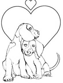 kitten puppy print free coloring pages art coloring pages