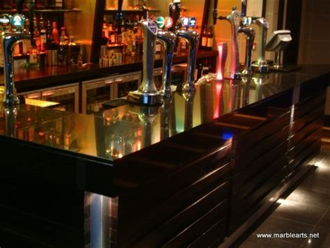 commercial bar tops marble arts commercial jobs