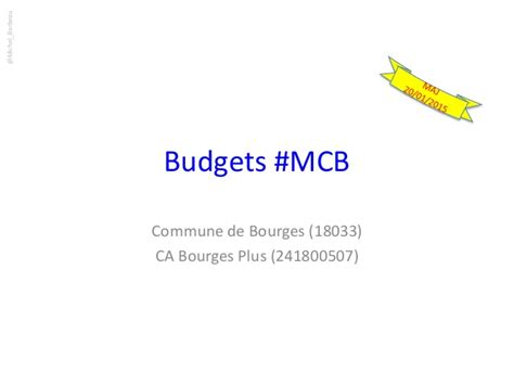 Ca Plus Mba by Mba 18033 Budgets Mcb