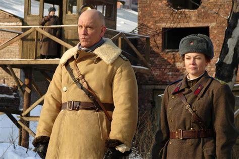 film perang rusian in tranzit 2008 nasib tawanan pria dalam k wanita