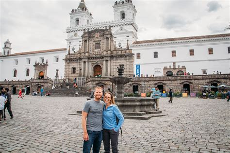 that long trip quito despedida de ecuador exploring old town quito by foot bold travel