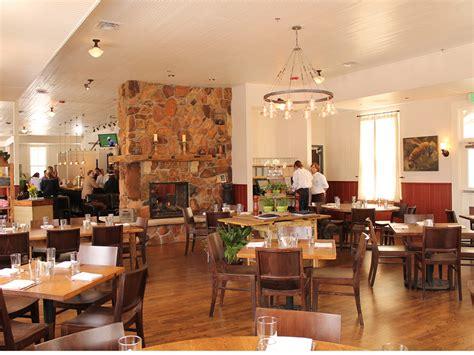 dining hall overview the colorado chautauqua association