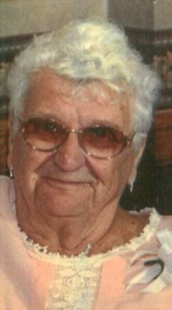 obituary for june l bulman