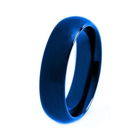 Wedding Bands Blue wedding band for wedding bands for blue tungsten