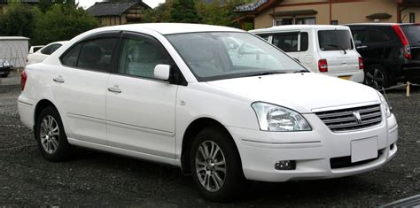 Images Of Toyota Premio Cars Pictures Information Toyota Premio