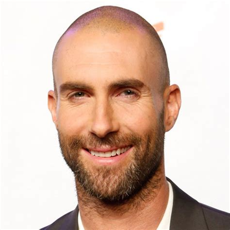 adam levine the voice short hair adam levine haircut