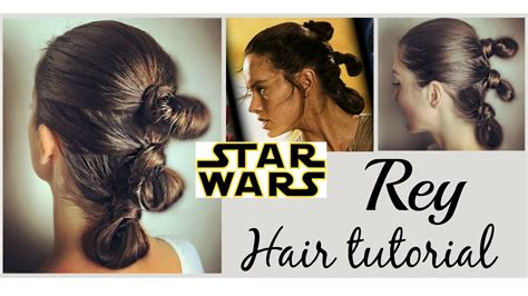 star wars hair styles how to do rae hairstyle star wars hairstylegalleries com