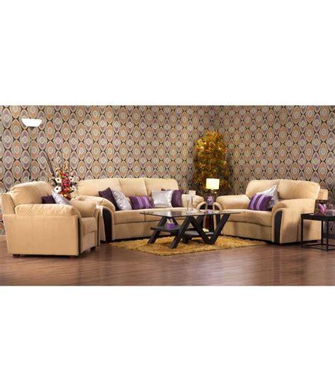 hometown ohio fabric 3 2 1 sofa set buy hometown ohio