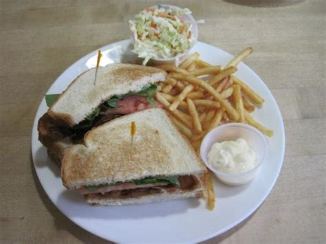 The Pantry Sterling Heights Mi by Quot Club Sandwich Quot At The Pantry 13 Apr 15 Picture Of