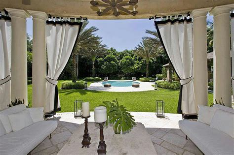 luxury patio patio designs