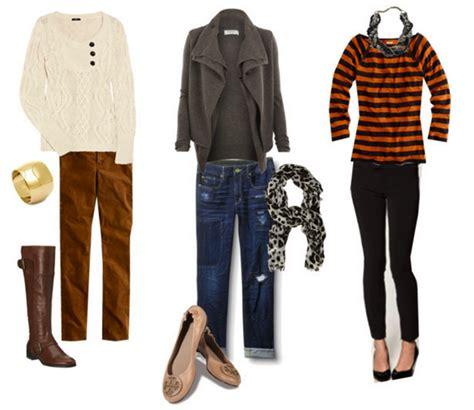 Thanksgiving Wardrobe by Thanksgiving