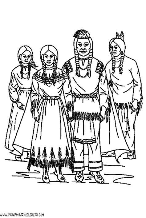 imagenes de indios blanco y negro dibujos de indios 110