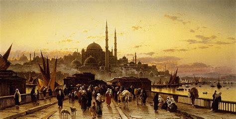 ottoman constantinople top 14 surprising facts about istanbul istanbul turkey guide