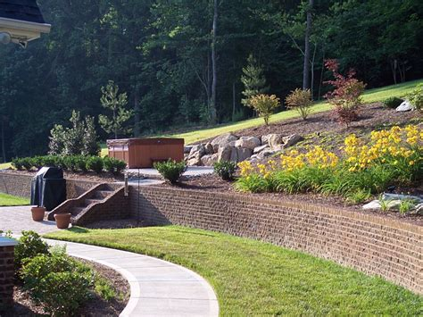 landscaping photos knoxville sevierville maryville tn