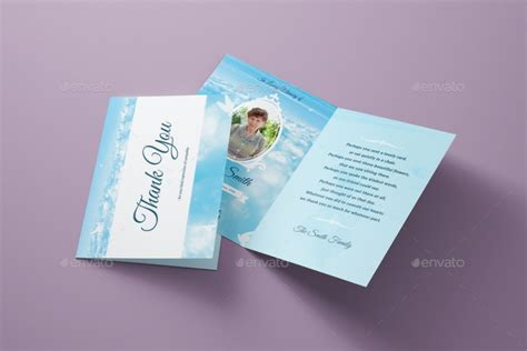 thank you card indesign template 15 card template psd ai and eps templates