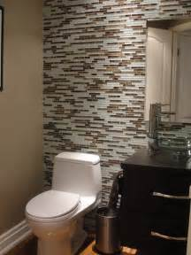 Bathroom Wall Tiles For Sale Toronto Powder Room Contemporary Powder Room Toronto By