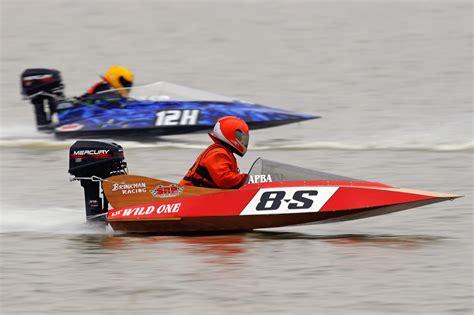 boat racing junior classes american power boat association