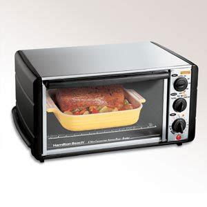 Toaster Ovens On Sale Sale Hamilton Convection Toaster Oven On Sale Sale