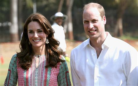 will and kate kate and william begin tour of india see kate s bright printed dresses