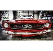 Red Mustang Wallpaper  GzsiHaicom