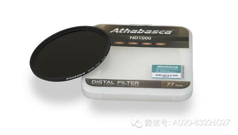 Filter Athabasca 82mm Nd1000 filter athabasca nd1000 67mm
