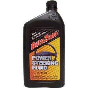 Steering Wheel Fluid Autozone Autozone Power Steering Fluid Azpsf32 Read 1 Reviews On