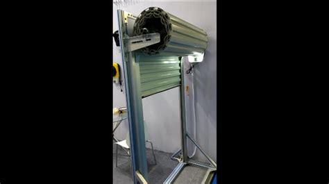Fast Garage Door Opener Fast Speed Low Standby Power Less Than 0 5w Electric Motor Garage Door Opener For Sectionl Tilt