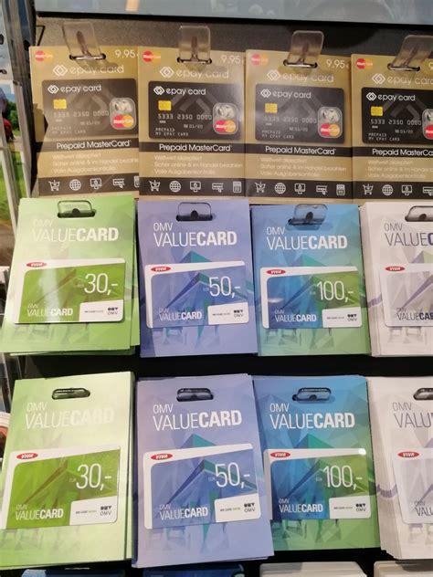 kreditkarte kaufen tankstelle epay card die prepaid mastercard zum aufladen prepaid