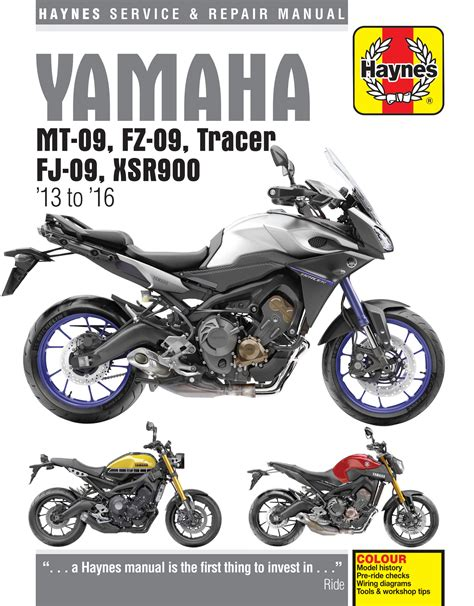yamaha mt 09 wiring diagram wiring diagram