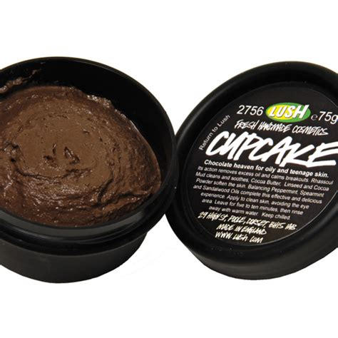 diy lush cupcake mask diy bei lush once upon a vegan