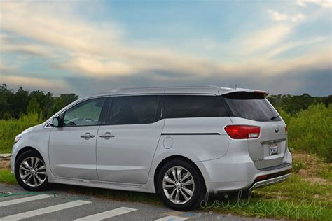 09 Kia Sedona Why You Need To Join The Quot Soccer Quot Club