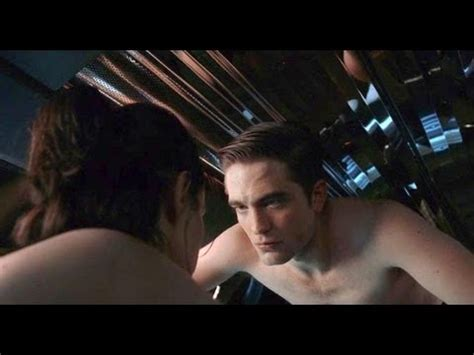 cosmopolis movie cosmopolis trailer robert pattinson juliette binoche