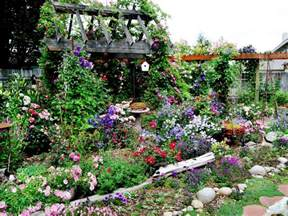 how to create cottage garden 30 cottage garden ideas with different design elements