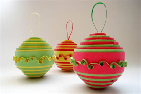 19 homemade christmas ornaments that kids can make parentmap 19 homemade christmas ornaments that kids can make parentmap