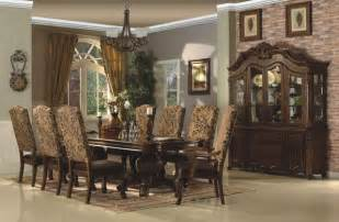 Traditional Dining Room Furniture Sets Traditional Dining Room Furniture Sets Marceladick