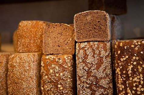 whole grains rich in iron foods and drinks for