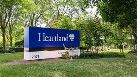 Heartland Detox by Heartland Health Care Center Bloomfield In