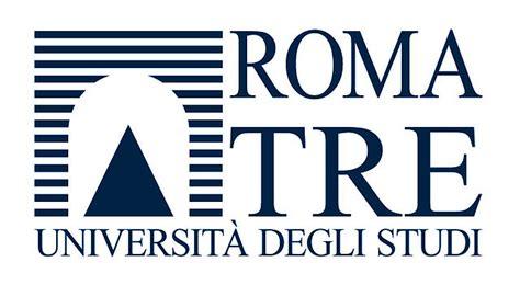 scienze della comunicazione ammissione all universit 224 file logo roma tre jpg