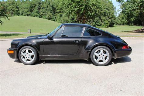 1994 porsche 911 turbo 1994 porsche 911 4 turbo look coupe rennlist