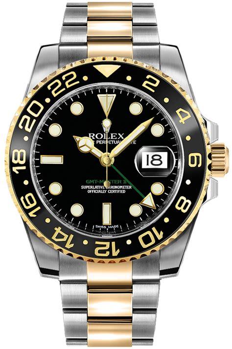 Rolex Gmt Master Ii As 116713ln rolex s