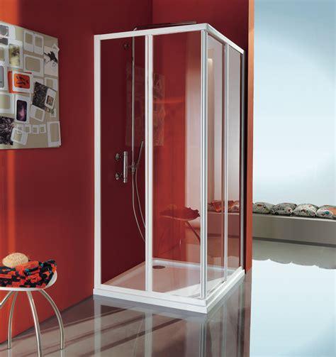 box doccia samo ciao ciao box doccia a 4 ante cm 70 80 vetro stato profilo