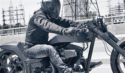 kapuesonlularin motorsiklet istilasi