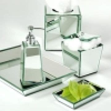 mirrored bathroom tray mirror tray vanity tray tray fruit tray plate mirror