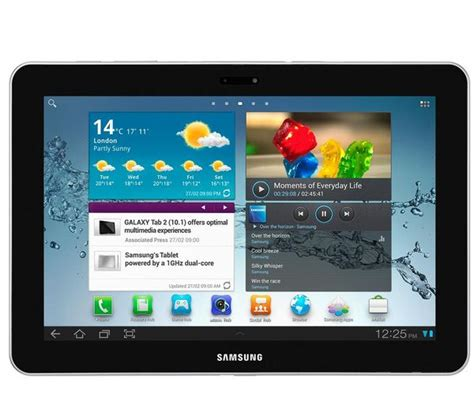 Anti Gores Mico Samsung Tab2 101 Glare tablet pc belkin screen guard anti glare pcexpansion es