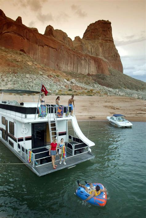 pontoon boat rentals lake powell utah 89 best beautiful boats images on pinterest floating