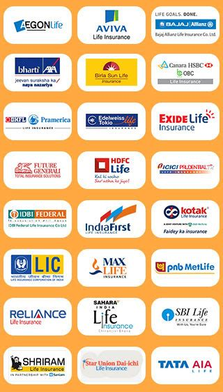 Best Car Insurance Company In India by List Of Insurance Companies In India Best