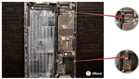 iphone stuck on searching how to fix a stuck power button on an iphone 5 imore