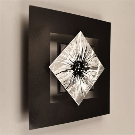 metallic paint metal wall art paintings collection  ebay